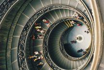 Architecture / by Cecilia N