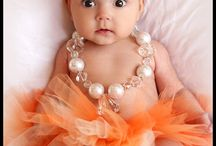 Baby stuff / by Jessica Bebout