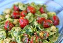 salads  / by Carla Wear Real