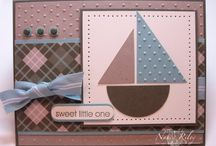Baby Cards / by Valarie Parsons
