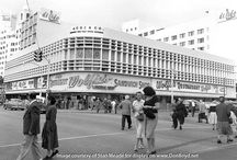 Miami Memories / by Linda Hutchinson
