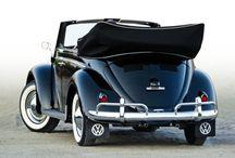 Volkswagen / by Bruce Singbeil