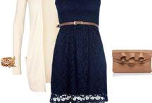 Clothes/ accessories / by Kara Dewey