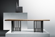 TABLE / by Kim S.H.