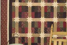 Scrap Happy Quilts / by Dee Dee Johnson