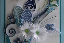 I Love Quilling! / by Monica Peguero