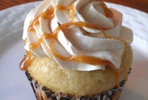 cupcakes / by wanda bailey
