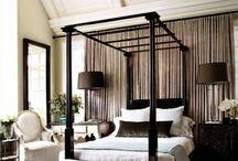Bedrooms / by Dane Caldwell