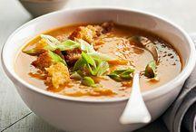 Soup's On!  / by Jessica Koza