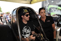 NHRA Team Pins / Check out all the latest pins from NHRA racing teams. / by NHRA