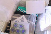 Stitch Fix: What I got in my box / by MaryAnn Perry