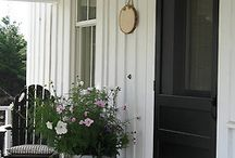 Front Porch / by Jenn Tavoletti