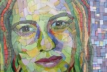 Mosaics / by Paula Martin