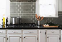 Kitchens / by Beth O