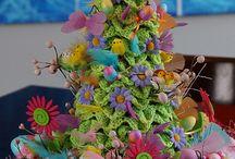 Crochet holidays!! / by Kristen Ardeneaux