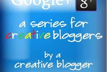 Blogging Lessons for Pat / Using the computer to publicize your life beliefs  and to market your business / by Pat Toler