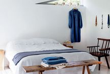 Home - Master bedroom / by Joy Ting