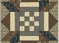 Quilt Blocks 8 / by Bob Spangler