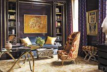 Interior Design / by Erin Louise