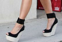 Shoes / by Lorey Aragon
