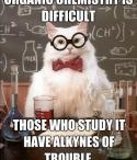 Oh my science.  / by Victoria Alzaretti