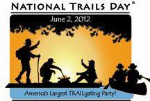 National Trails Day / by American Hiking Society