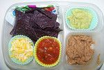School Lunch / by Clever Monkey Graphics
