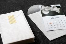 Mini Envelope Ideas  / by ThePlaidBarn