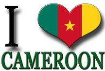 Mon Cameroun / photos souvenirs et insolites du pays d'origine de mes parents Cameroon forever  / by Astrid Tchana