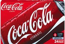 Coca Cola / by Faith Rios