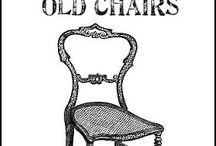 Crafts-Furniture / by Leetha Reynolds