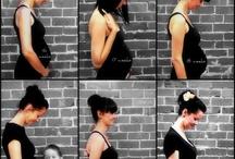 pregnancy, baby, toddler / by Magdalena Franco