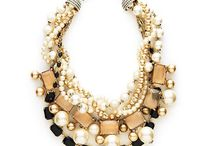 Jewellery and Accessories / by Aurelia