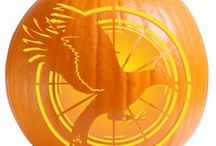 Hunger Games Halloween / by The Hunger Games
