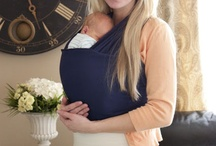 Baby Stuff to Try / by Krista Parker-Westbury