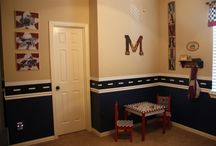 kids room ideas / by Amber Gustafson