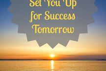Success / by Beth Jones