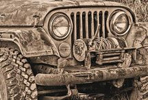 It's a Jeep thing / by Sheri Abbey