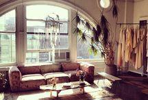 Interior design love / by Alexi Shields