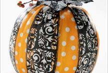 October Pre-K Ideas / Ideas for Halloween, Pumpkins, and Fall in Pre-K and Preschool / by Karen Cox @ PreKinders
