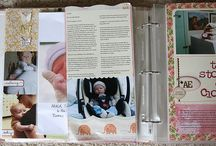 baby / by Michelle of Story of Hope Counseling