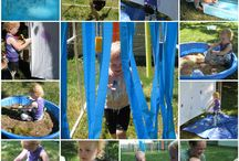 messy play / by Jessica Boen