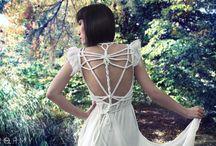 Helen's Wedding <3 <3 <3 / A Midsummer Knight's-Chan / by Lindsey Zess-Funk
