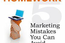 Marketing Material - English / by Benchmark Brasil