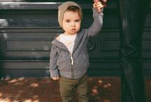 Little man's got style  / by Amanda Byington