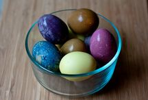 Easter / by Barb Devine