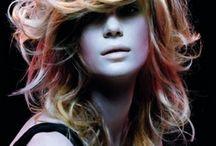 Hair  / by Viviane Ellis