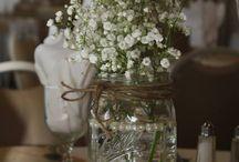 A Wedding in July / by Shannon Leach
