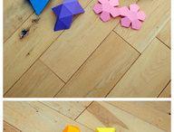 Origami / by Wendy de Cabrera
