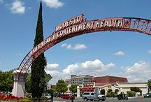 Modesto / Water Wealth, Contentment, Health / by Teresa Fields